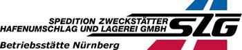 SZG Spedition Zweckstätter - Nürnberg