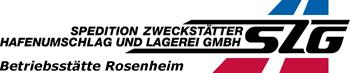 SZG Spedition Zweckstätter - Rosenheim